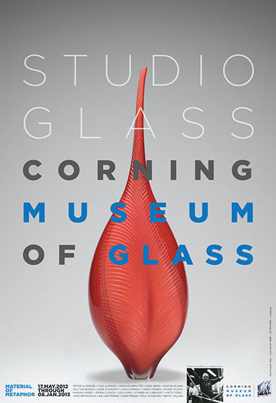 corning-museum-glass_exhibition_poster